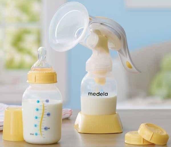 máy hút sữa nào tốt