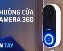 chuông cửa camera 360